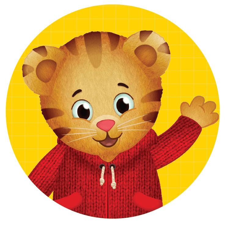 Summertime Series: Back to School with Daniel Tiger